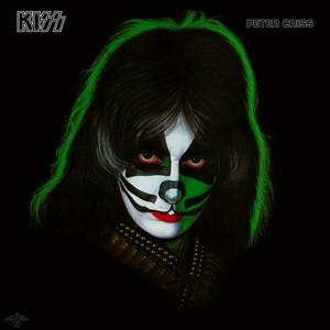 Peter Criss 1978 solo album