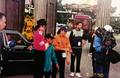Phantasialand  Germany 1992 - michael-jackson photo