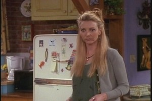 Phoebe From Friends 18