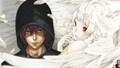 Platinum End - anime wallpaper