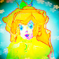 Princess Daisy - princess-daisy fan art