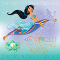 Princess Jasmine - disney-princess photo