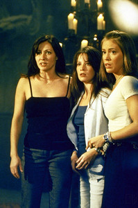 Prue Piper and Phoebe 11