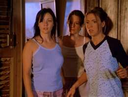 Prue Piper and Phoebe 19