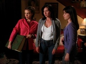 Prue Piper and Phoebe 22