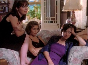 Prue Piper and Phoebe 24