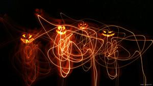 calabaza lanterns