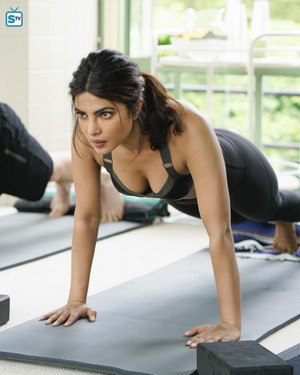Quantico - Episode 2.02 - Lipstick - Promotional Photos