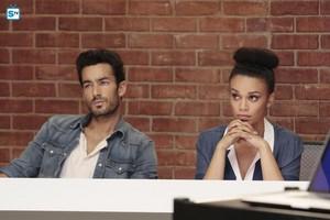 Quantico - Episode 2.02 - Lipstick - Promotional 照片