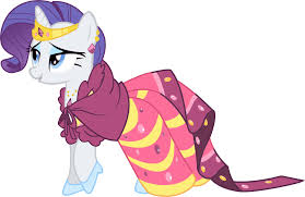 Rarity Outfit