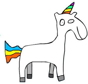 Really Good Unicornius.