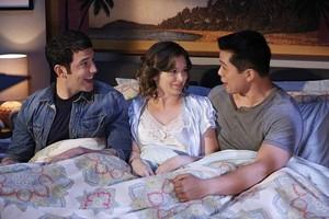 Rebecca ,Josh,greg