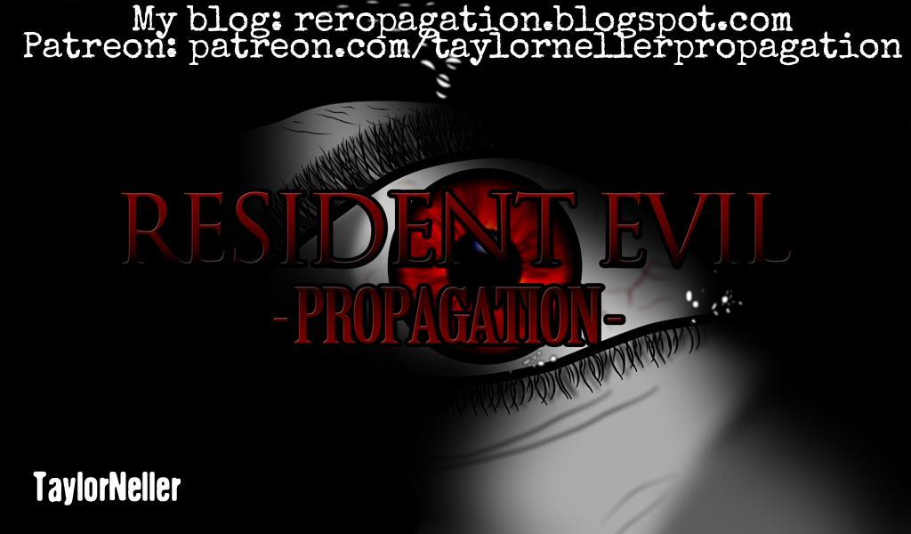 Resident Evil: Propagation