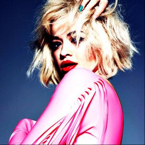 Rita Ora shabiki Art