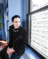 Robin Lord Taylor - Observer Phtoshoot - October 2016