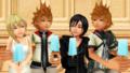 RokuShion RokuNami = VenShion Old Friends New Couples