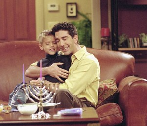 Ross and Ben