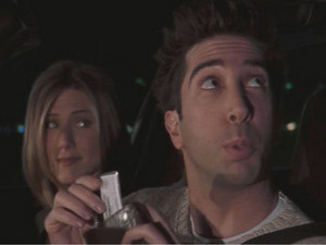 Ross and Rachel 16