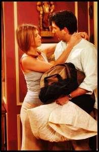 Ross and Rachel 8
