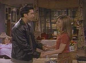 Ross and Rachel 81