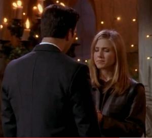 Ross and Rachel 84