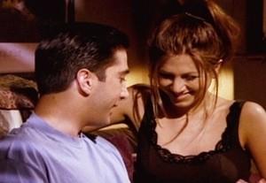 Ross and Rachel 89