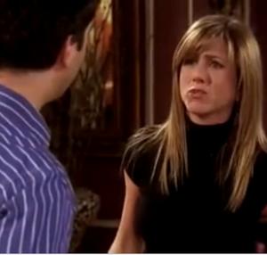 Ross and Rachel 90