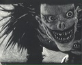 Ryuk  - death-note photo