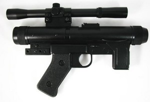 SE-14R Pistol