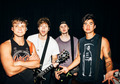 SLFL Tour - 5-seconds-of-summer photo
