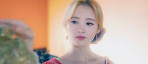SNH48 Kiku Princess jubah