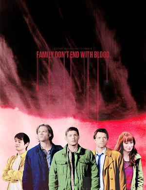 SPN Family