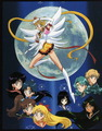 Sailor Moon Sailor Stars - sailor-moon-sailor-stars photo