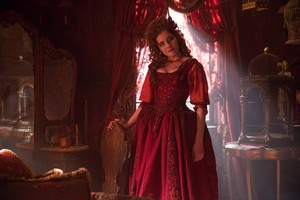 """Salem """"After The Fall"""" (3x01) promotional picture"""