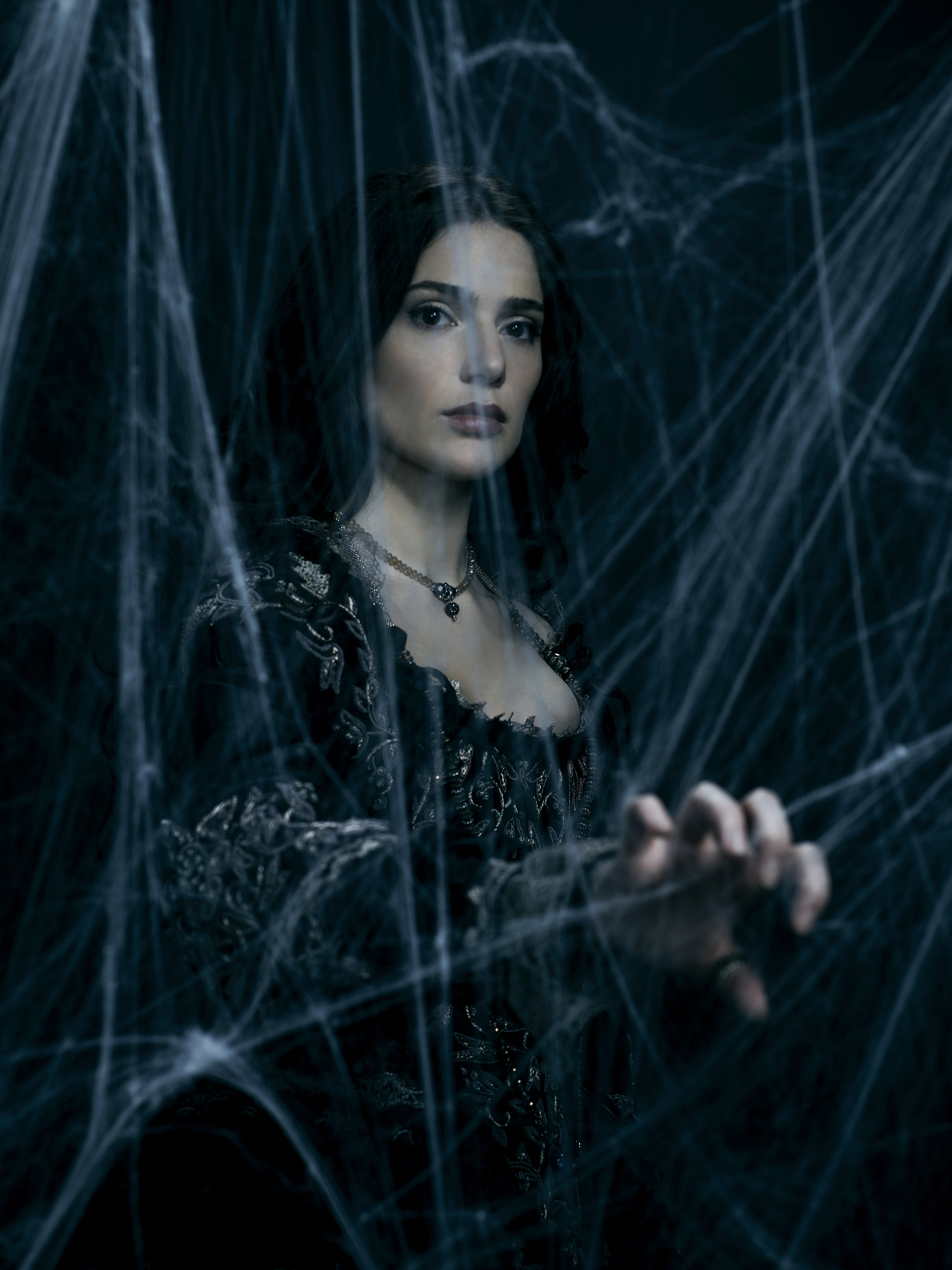 Salem Mary Sibley Season 3 Official Picture