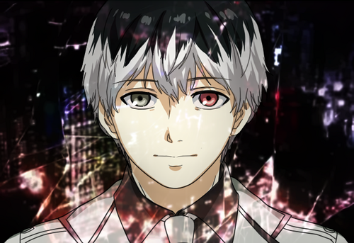 Ken Kaneki wallpaper entitled Sasaki