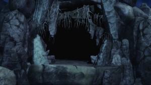 Sawtooth Cave