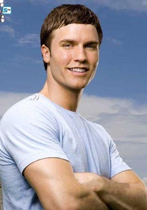 Scott Porter as Jason Street