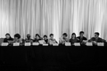 Stranger Things - Season 2 Table Read