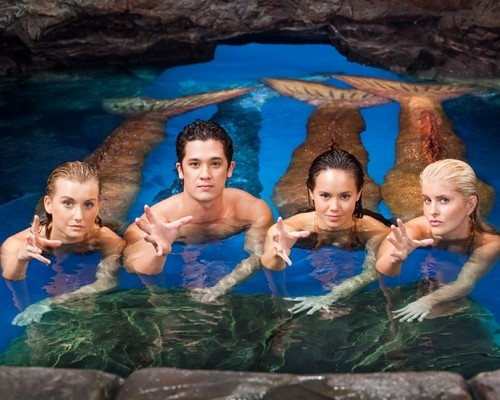 Mako mermaids images season 2 hd wallpaper and background for H2o just add water season 3 episode 1