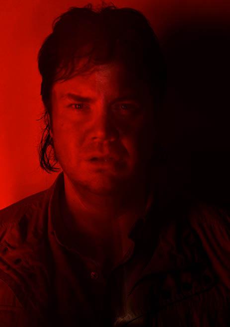 Season 7 Character Portrait ~ Eugene Porter