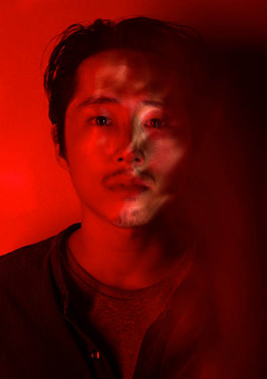 Season 7 Character Portrait ~ Glenn Rhee