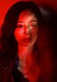 Season 7 Character Portrait ~ Rosita Espinosa