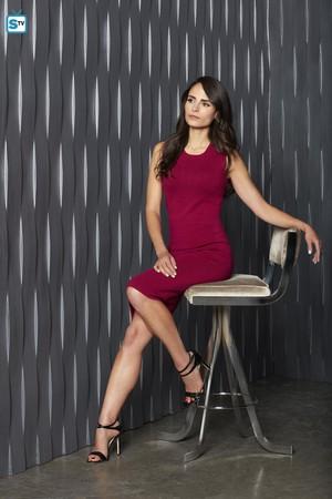 Secrets and Lies - Season 2 Portrait - Jordana Brewster as Kate Warner