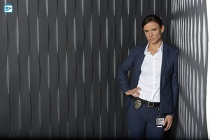 Secrets and Lies - Season 2 Portrait - Juliette Lewis as Detective Andrea Cornell