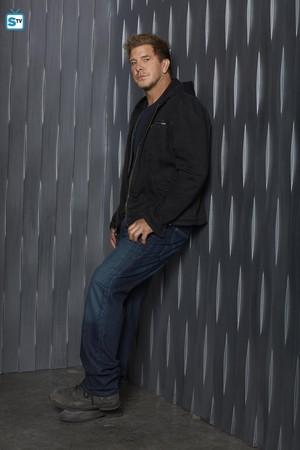 Secrets and Lies - Season 2 Portrait - Kenny Johnson as Danny Wade