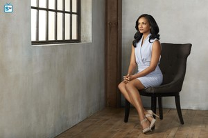 Secrets and Lies - Season 2 Portrait - Mekia Cox as Amanda Warner