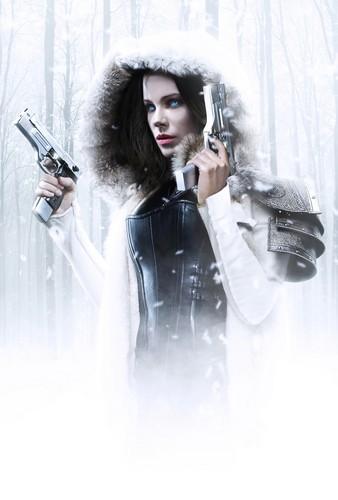 Underworld fond d'écran called Selene in Underworld V: Blood Wars