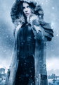 Selene in Underworld V: Blood Wars