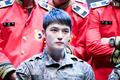 Sergeant Kim Jaejoong - jyj fan art